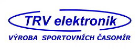 Logo firmy: Tomáš Kocáb - TRV elektronik