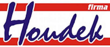 Logo firmy: Vrata Houdek Mukařov