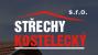 Logo firmy: Střechy Kostelecký s.r.o.