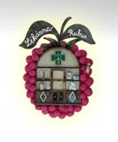 Logo firmy: Lékárna Rubus
