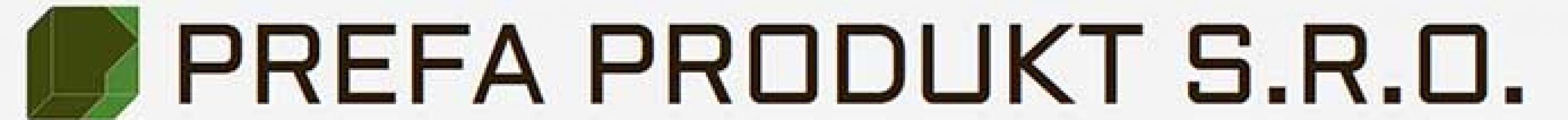 Logo firmy: Prefa produkt s.r.o.
