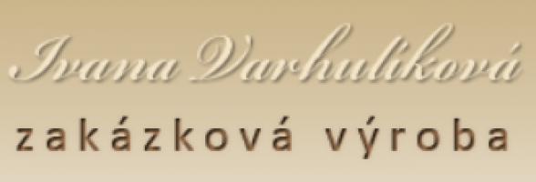 Logo firmy: Bytový textil Varhulíková