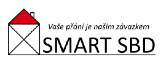 Logo firmy: SMART SBD s.r.o.