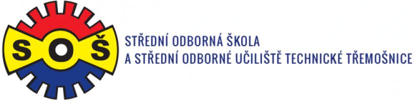 Logo firmy: Střední odborná škola a Střední odborné učiliště technické, Třemošnice, Sportovní 322