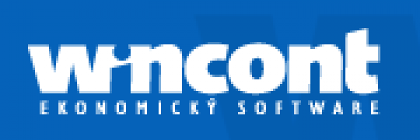 Logo firmy: Wincont s.r.o.