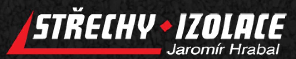 Logo firmy: Střechy a izolace -  Jaromír Hrabal