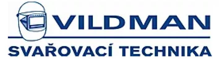 Logo firmy: Svařovací technika Vildman