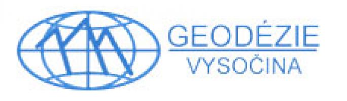 Logo firmy: Geodézie Vysočina