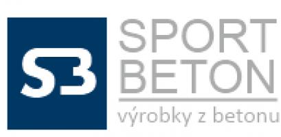 Logo firmy: Sportbeton