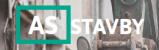 Logo firmy: Alexandr Straka - AS stavby