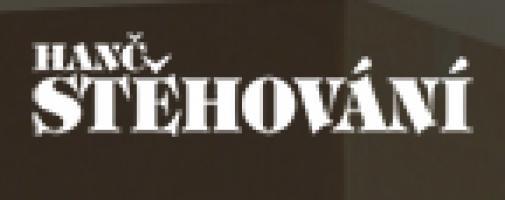 Logo firmy: Pavel Hanč - stěhování