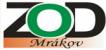Logo firmy: Zemědělské obchodní družstvo Mrákov
