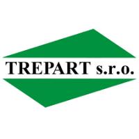 Logo firmy: TREPART s.r.o.