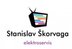 Logo firmy: Stanislav Škorvaga