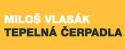 Logo firmy: Miloš Vlasák - tepelná čerpadla