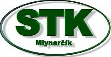 Logo firmy: Zdeněk Mlynarčík - STK
