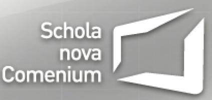 Logo firmy: Schola nova Comenium spol. s r.o.