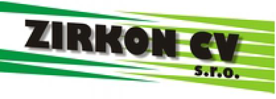 Logo firmy: ZIRKON CV s.r.o.