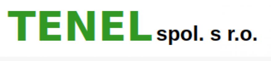 Logo firmy: TENEL spol. s r.o.
