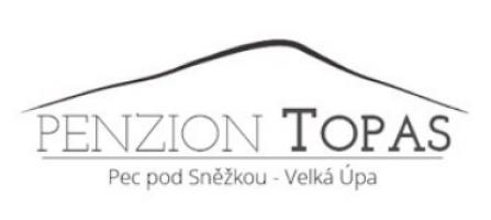 Logo firmy: Topas Penzion