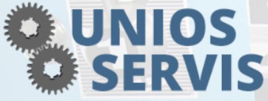 Logo firmy: UNION SERVIS s.r.o.