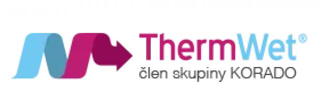 Logo firmy: THERMWET s.r.o.