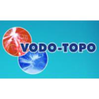 Logo firmy: Roman Valášek - vodo topo