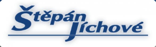 Logo firmy: Petr Štěpán - stavební firma