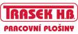 Logo firmy: Trasek H.B.