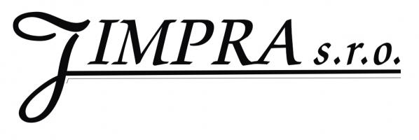 Logo firmy: JIMPRA s.r.o.