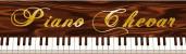 Logo firmy: Pavel Varmus - Piano Chevar