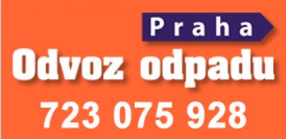 Logo firmy: Lukáš Černý - odpady