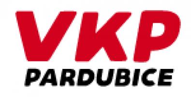 Logo firmy: Žáruvzdorné vyzdívky - V.K.P. Pardubice