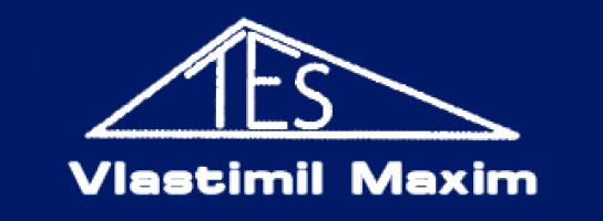 Logo firmy: Vlastimil Maxim - TES