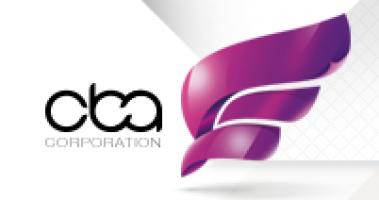 Logo firmy: CBA corporation a.s.