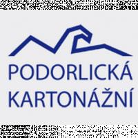 Logo firmy: Podorlická kartonážní spol. s r.o.