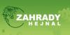 Logo firmy: Zahrady Hejnal