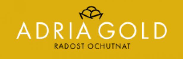 Logo firmy: ADRIA GOLD, s.r.o.