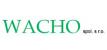Logo firmy: WACHO spol. s r.o.