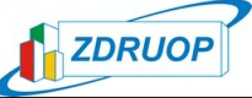 Logo firmy: ZDRUOP s.r.o.