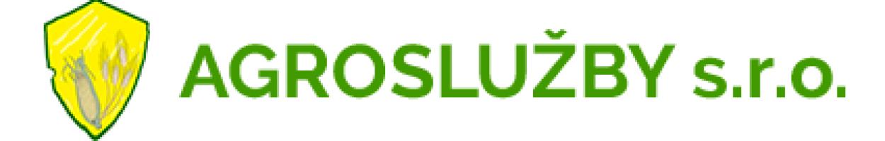 Logo firmy: Jindřich Valkoun - Agroslužby s.r.o.