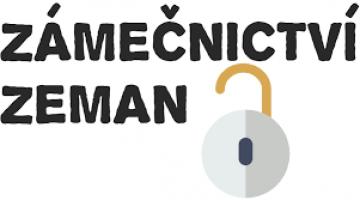 Logo firmy: Zámečnictví Zeman