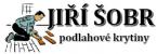 Logo firmy: Jiří Šobr - podlahy