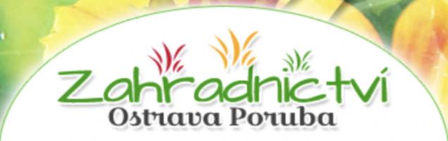 Logo firmy: Zahradnictví Poruba spol. s r.o.
