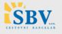 Logo firmy: Cestovní kancelář SBV s.r.o.
