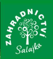 Logo firmy: Zahradnictví Salajka - realizace zahrad
