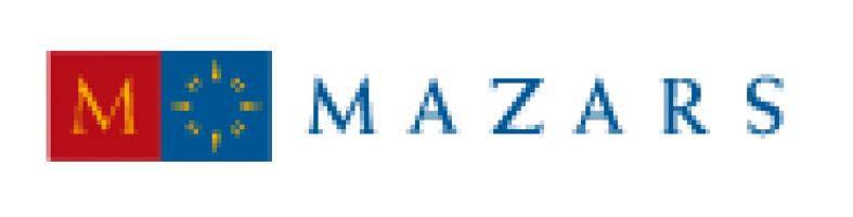 Logo firmy: Mazars s.r.o.