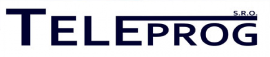 Logo firmy: Teleprog s.r.o.