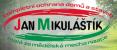 Logo firmy: Jan Mikuláštík - zahradní technika