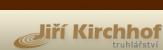 Logo firmy: Jiří Kirchhof - truhlářství